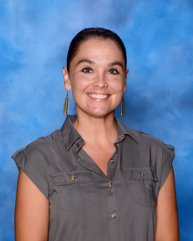 Ms. Wills