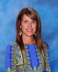 Mrs. Wills: Principal
