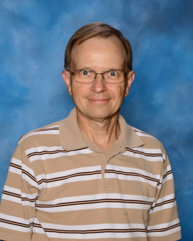 Mr. Carroll
