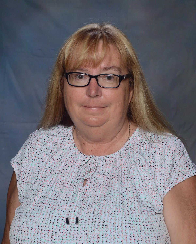 Mrs. Hickman