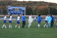 Girls Soccer vs Zane Trace 2