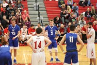 Varsity Boys VS Piketon