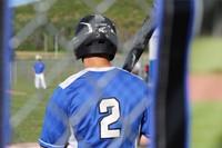Varsity Baseball vs Zane Trace