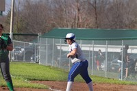 Varsity Girls Softball vs Huntington