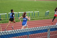 R.L. Davisson Track Meet