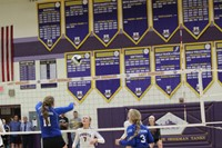 HS Volleyball vs Unioto