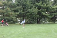 High School Golf Match