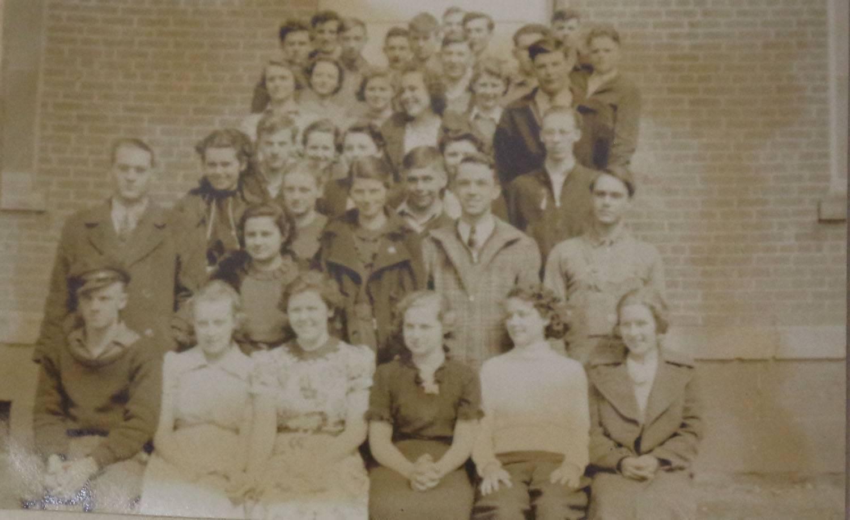 1938 Choir