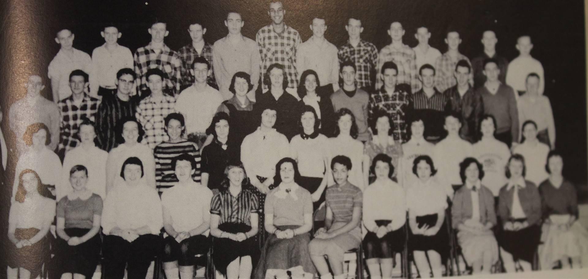1957 Biology Club