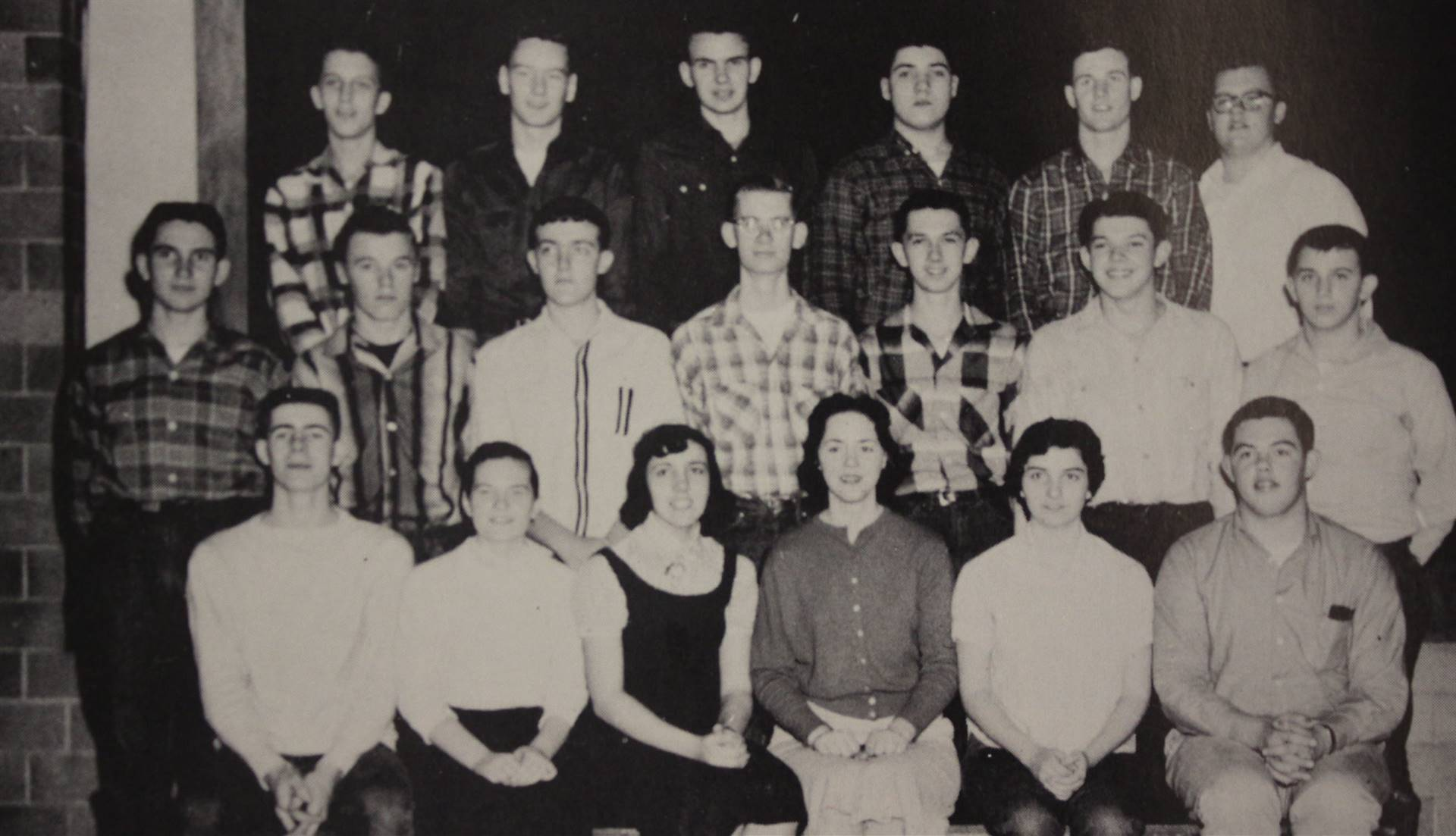 1957 Physics Club