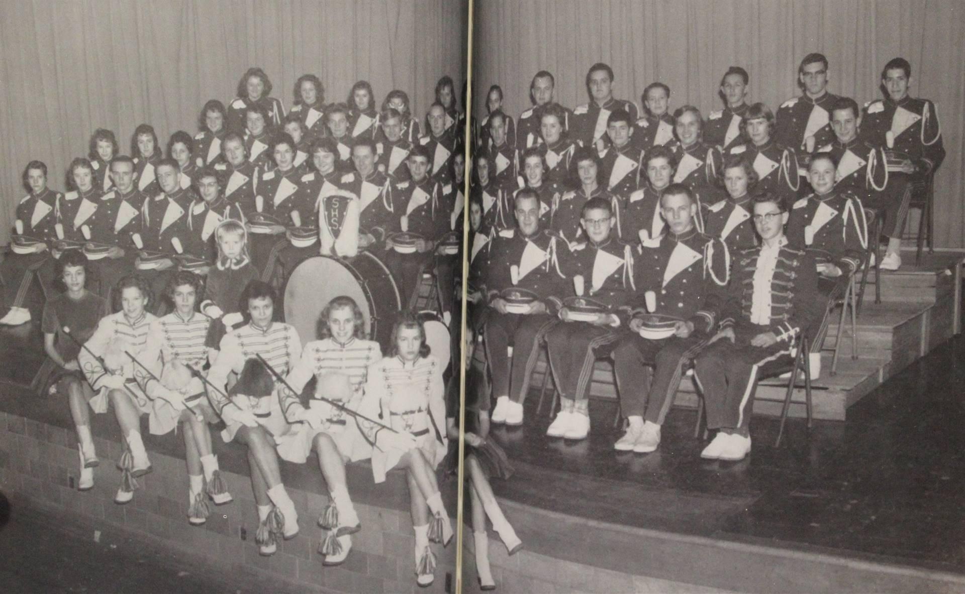 1960 Band