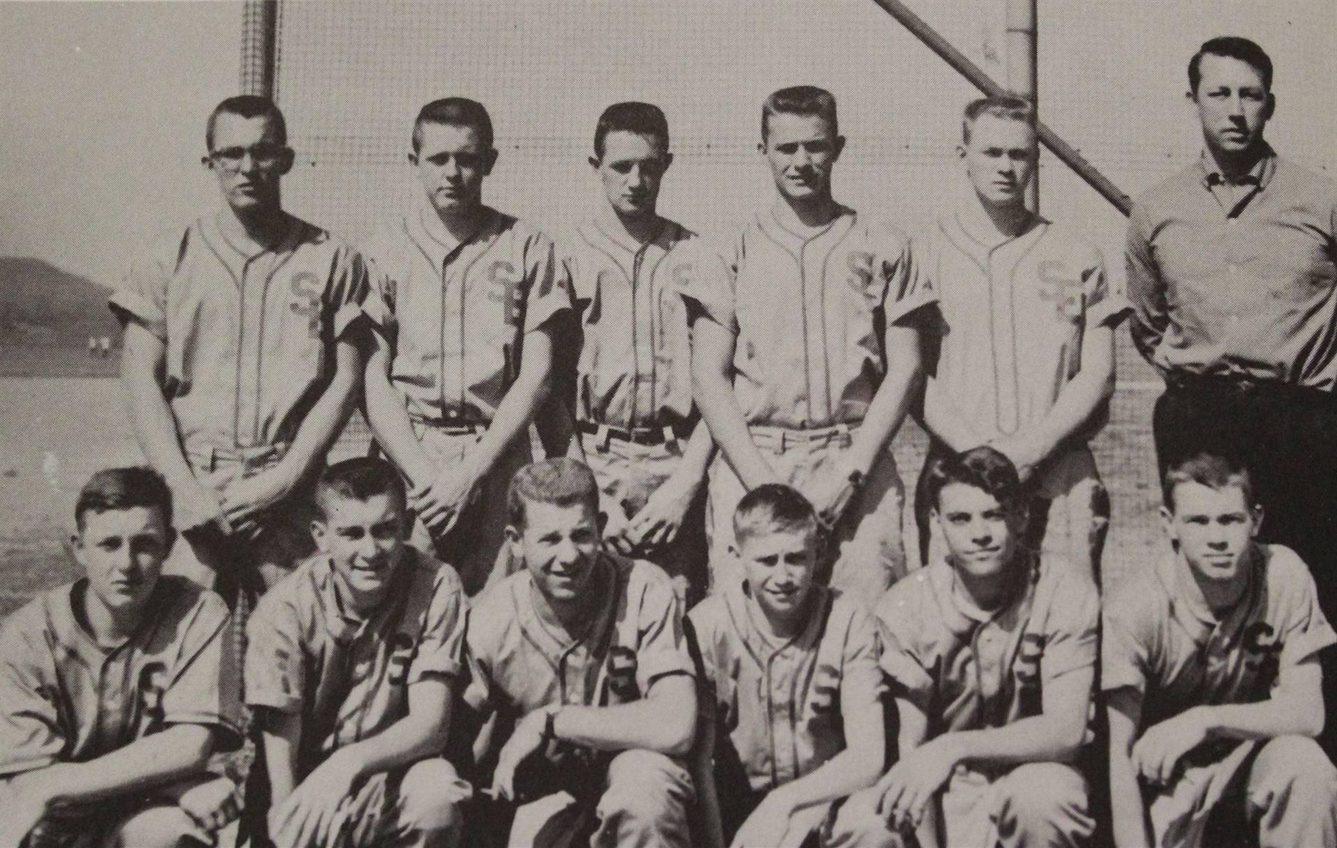 1960 Baseball