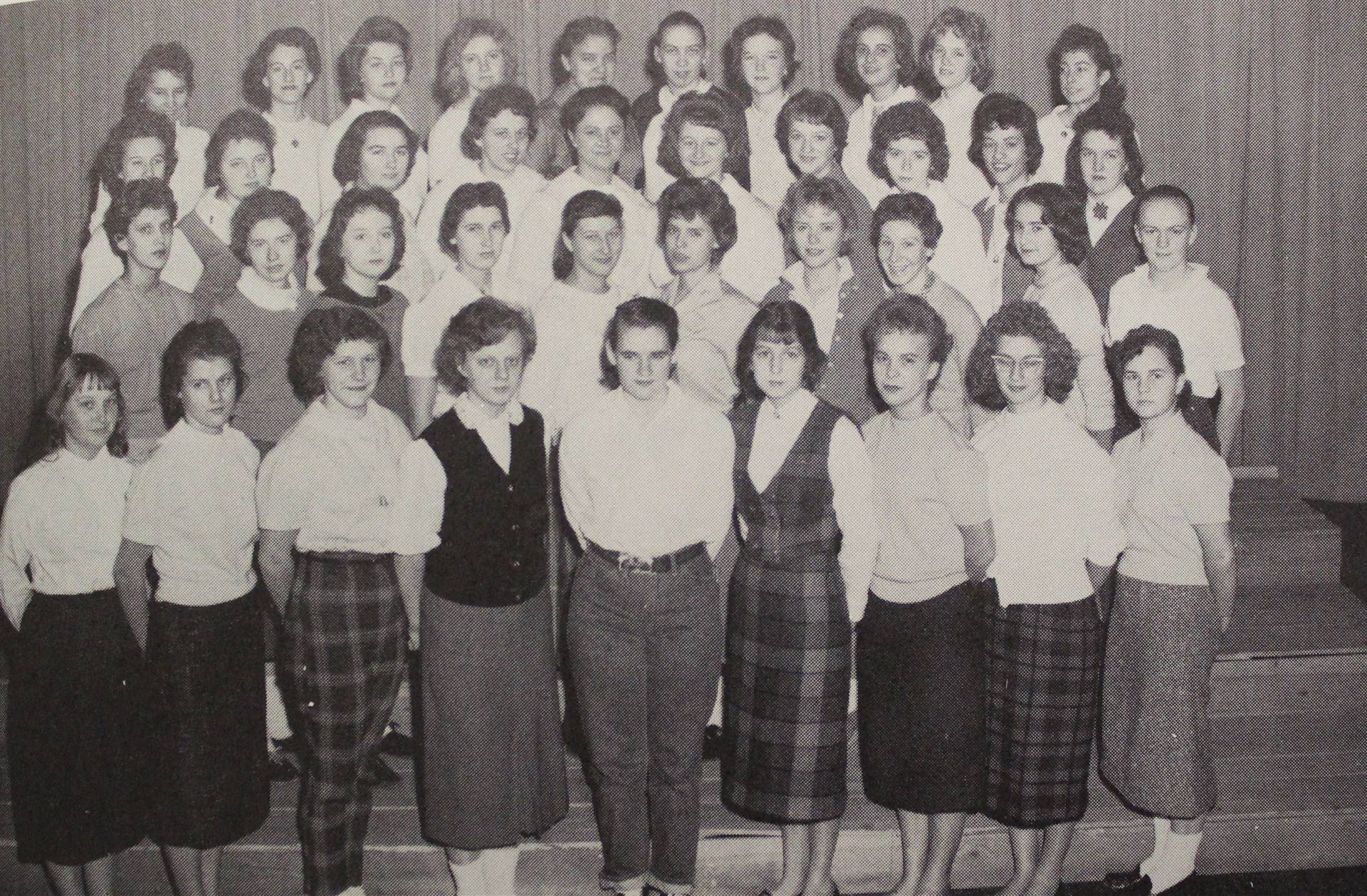 1960 FHA
