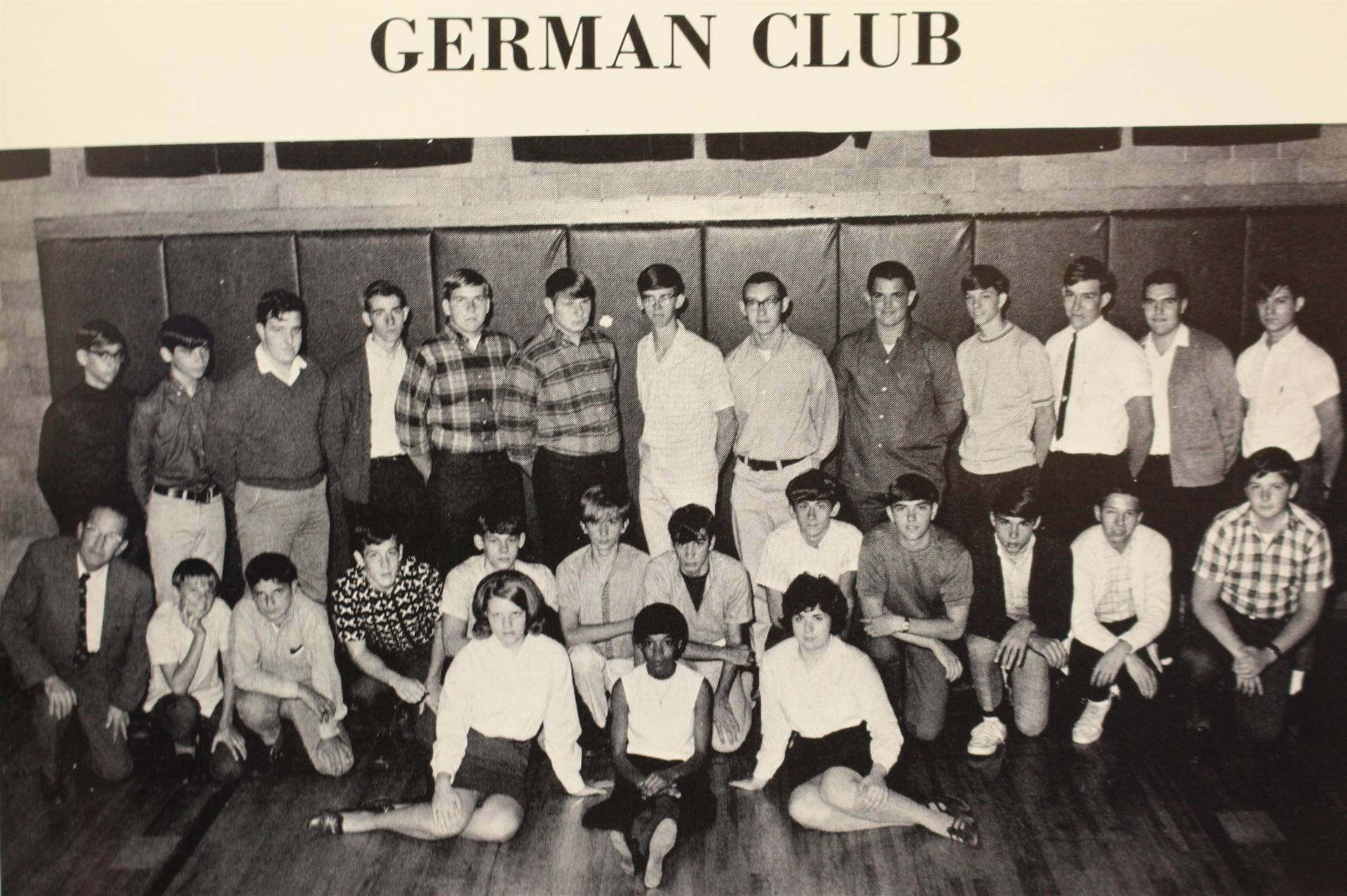 1969 German Club