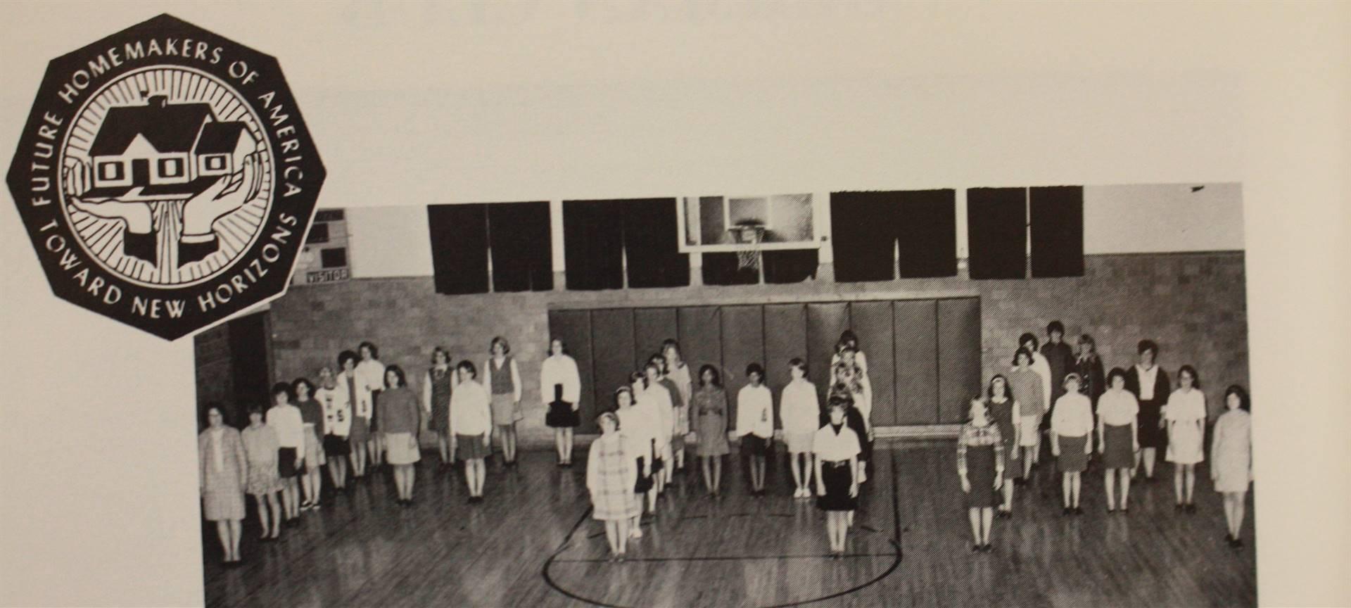 1969 FHA