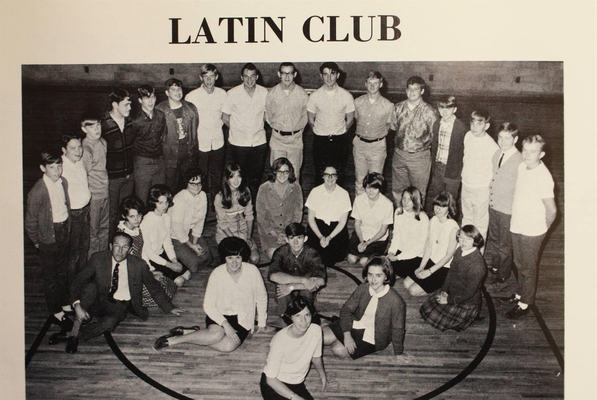 1969 Latin