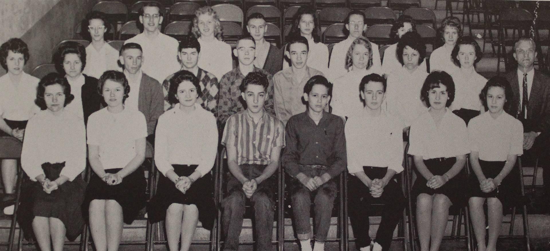 1962 College Club