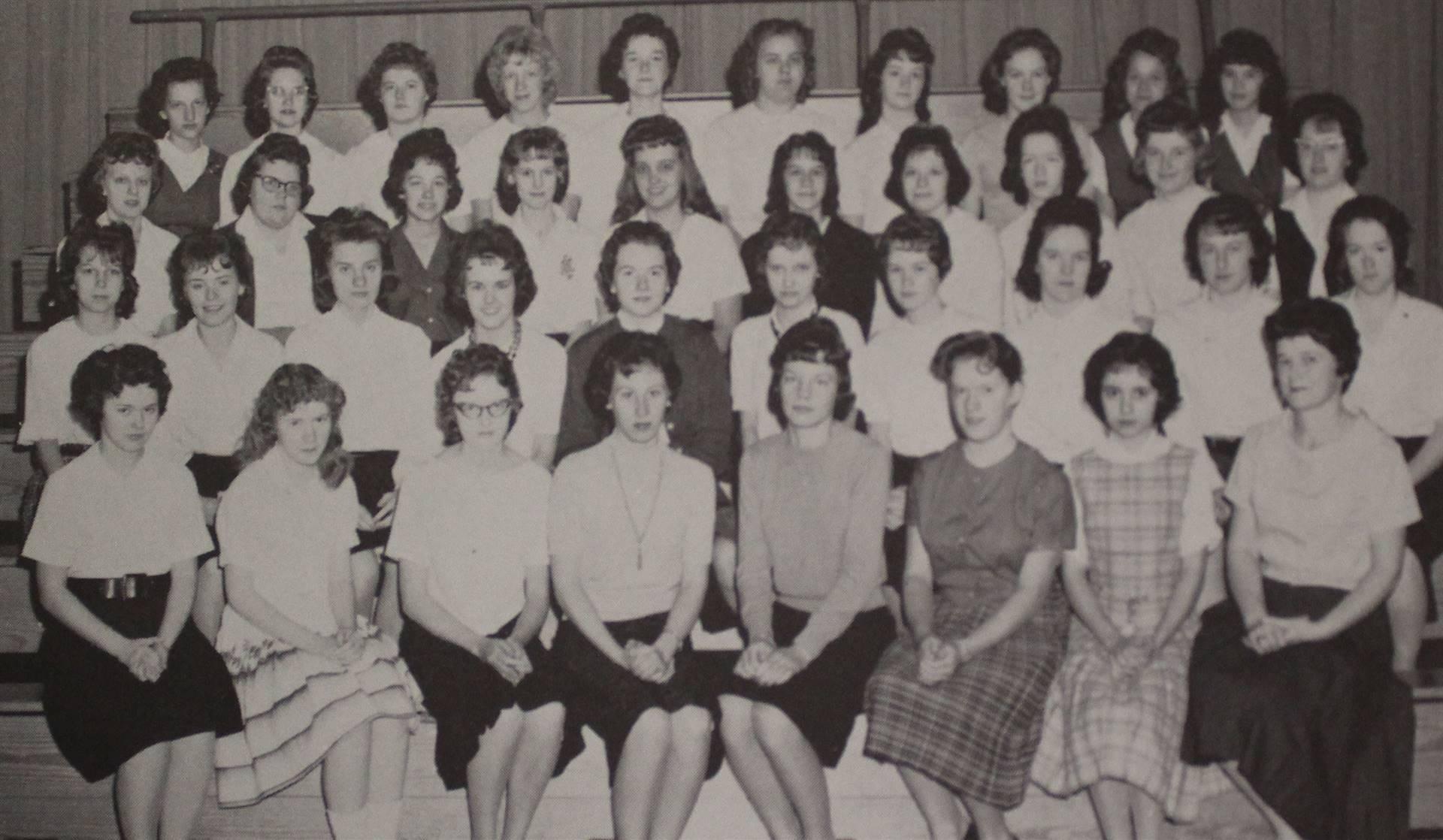 1962 Future Homemakers