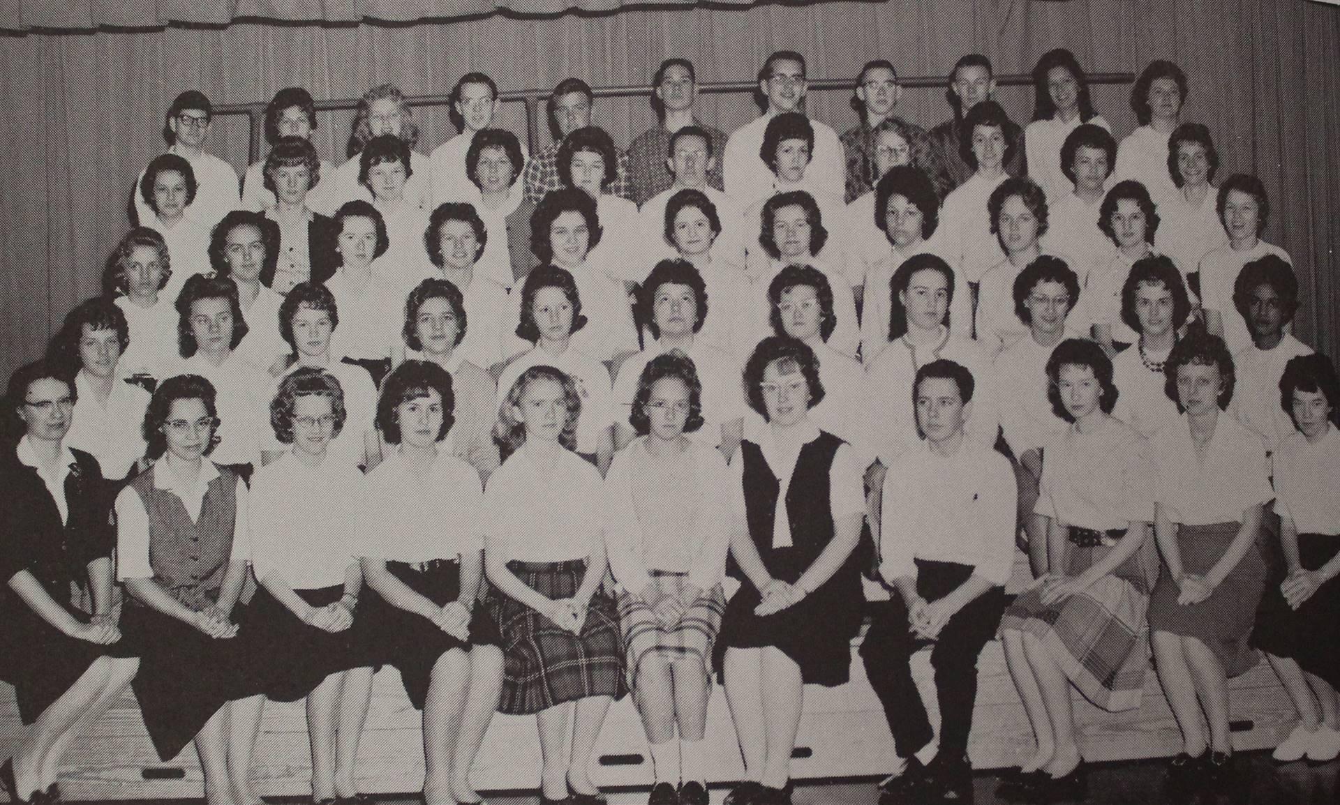 1962 Future Teachers