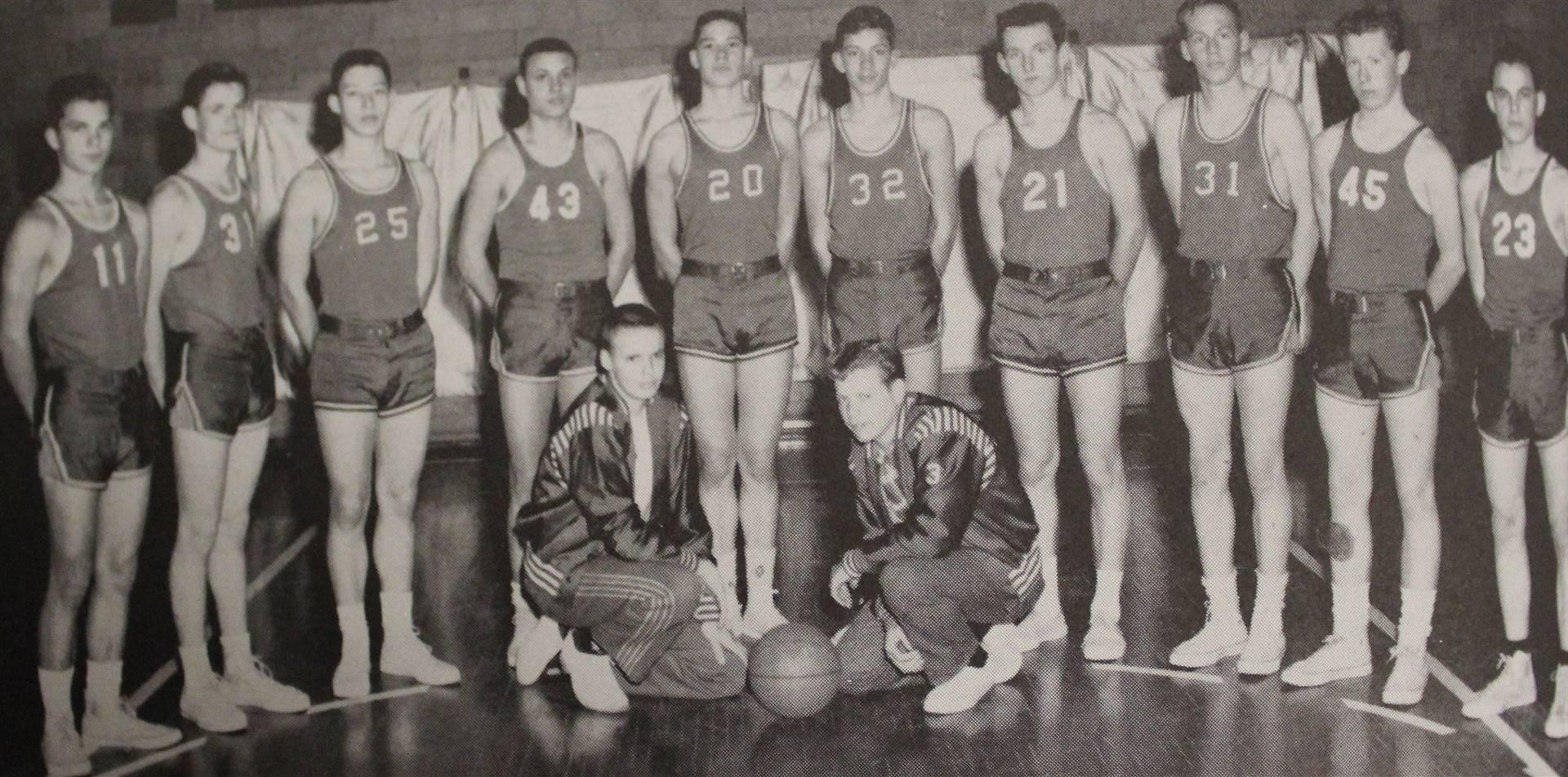 1962 Senior Reserves