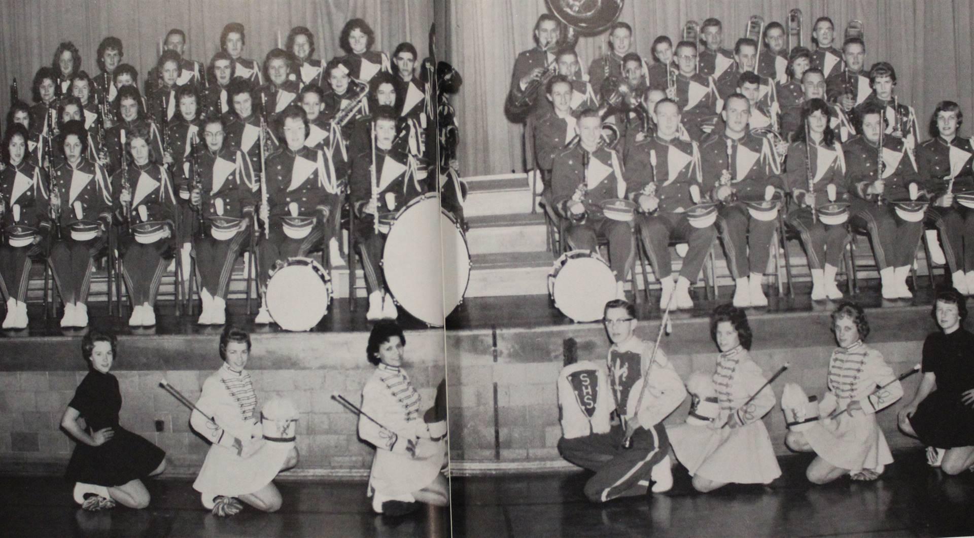 1961 Band