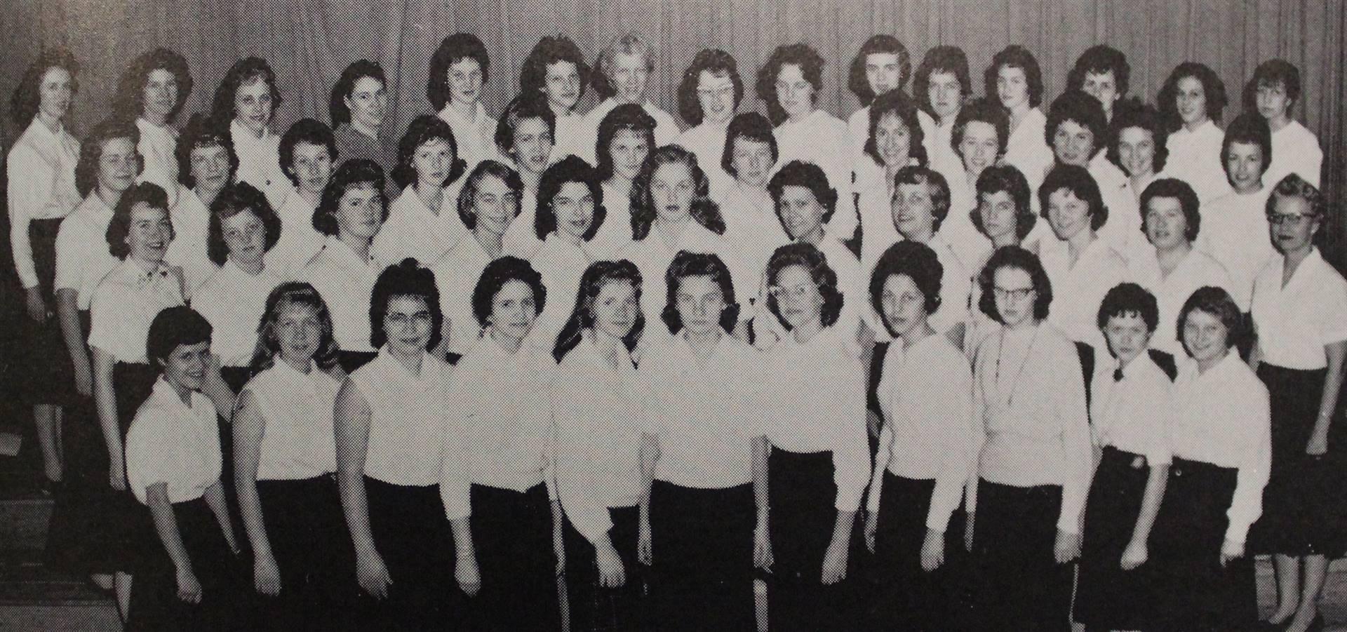 1961 Chorus