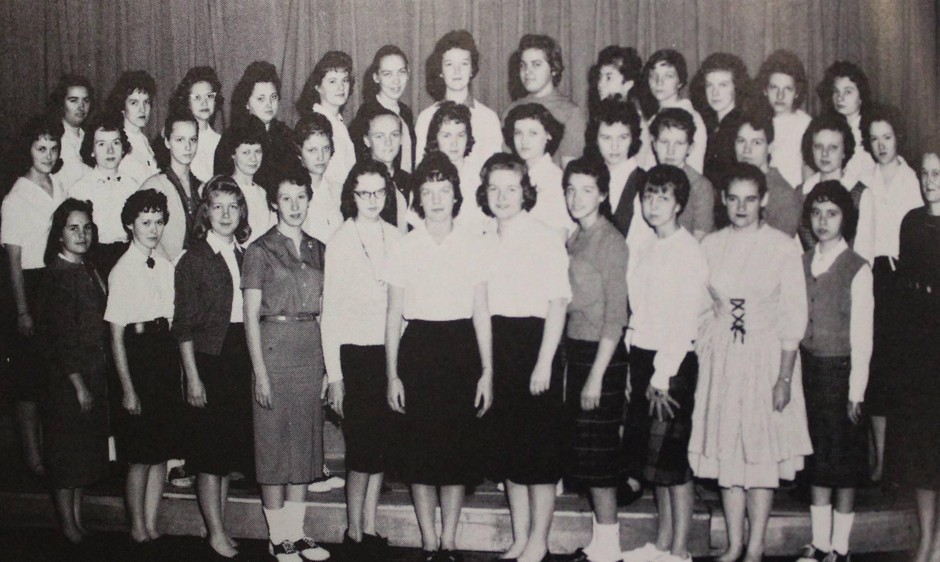 1961 FHA