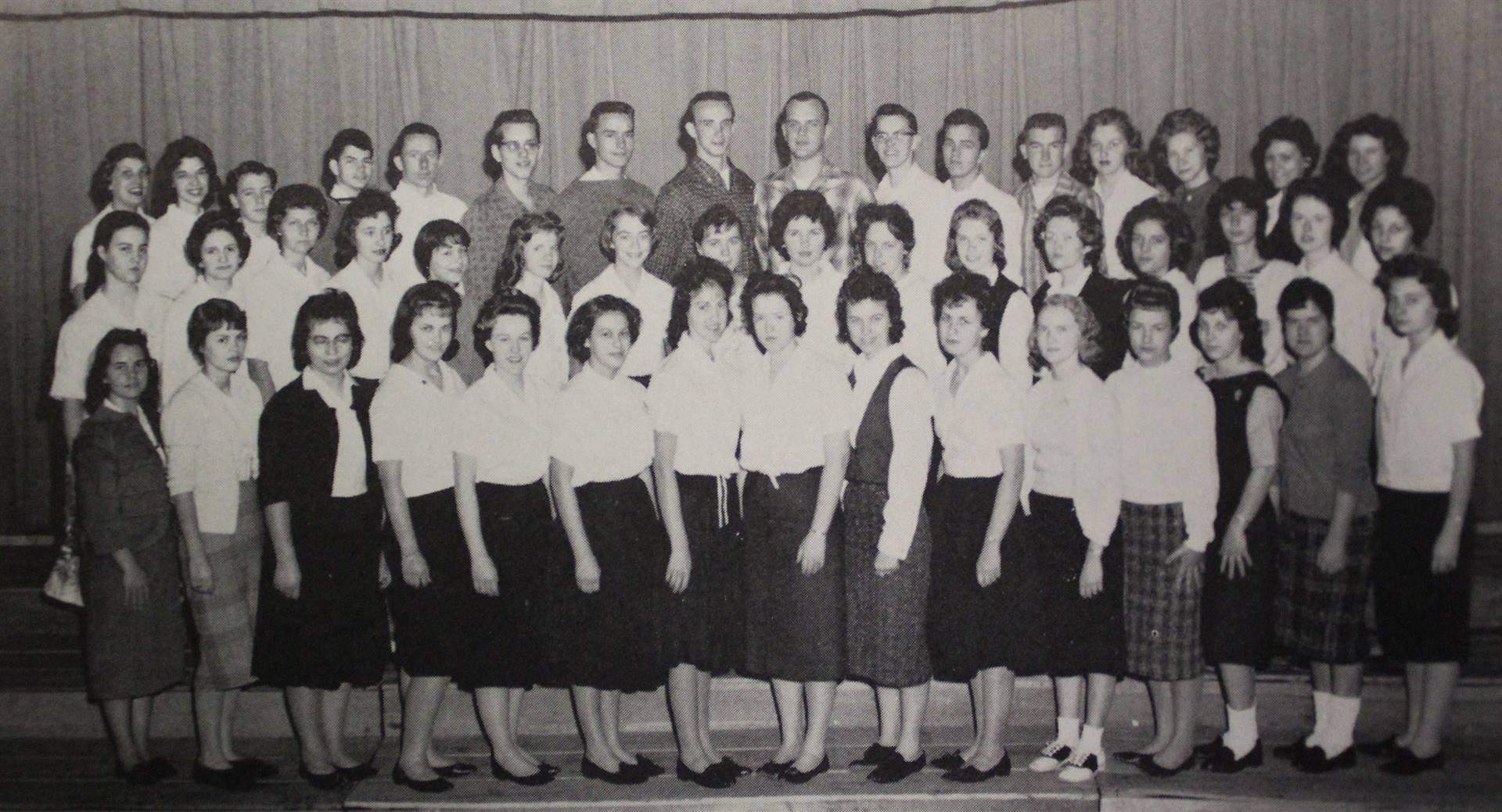 1961 FTA