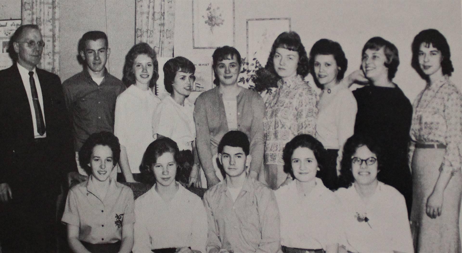 1961 NHS