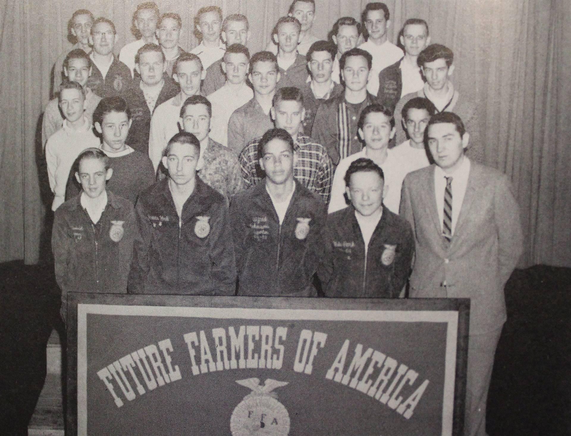 1961 FFA