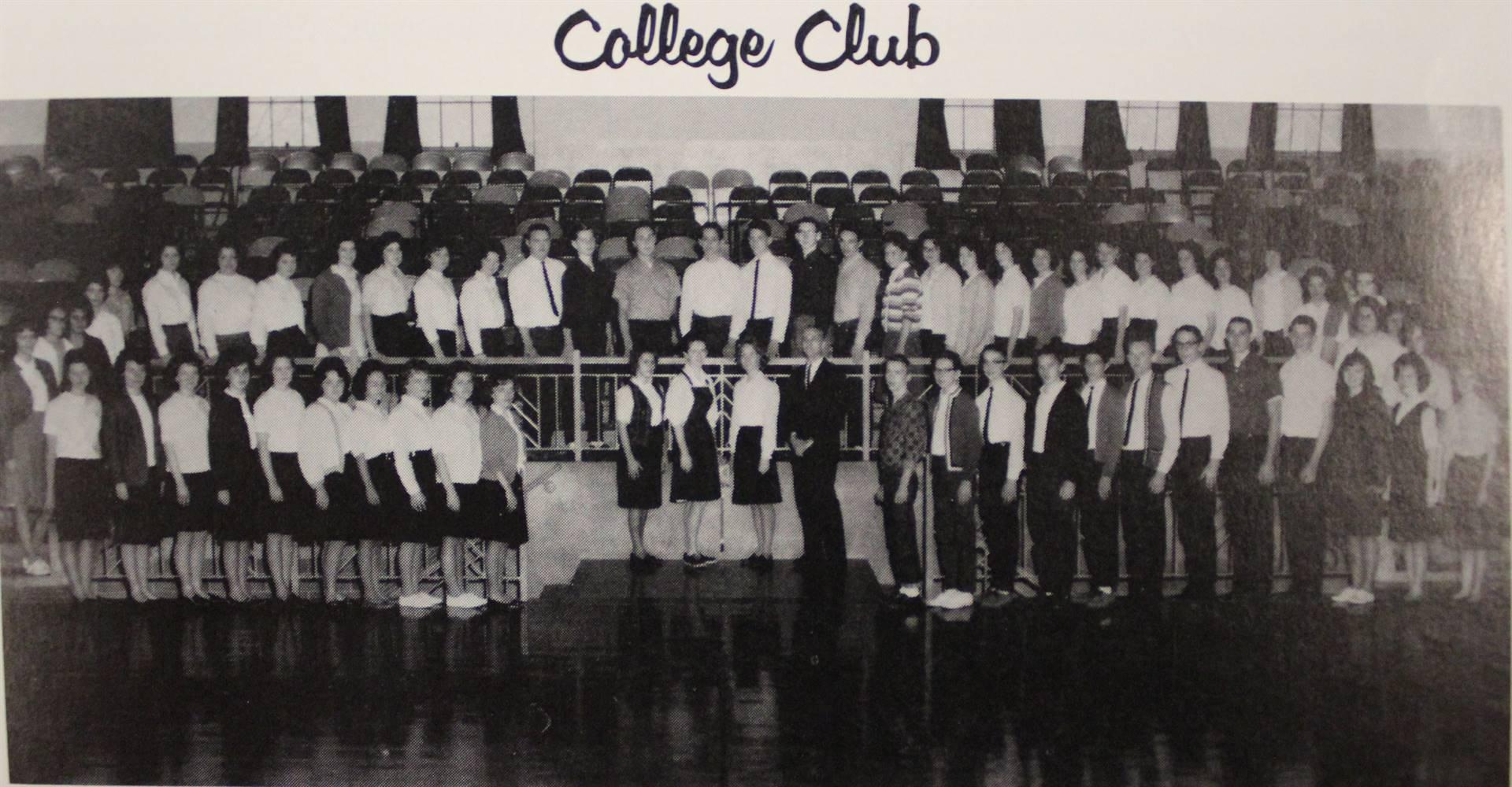 1964 College Club