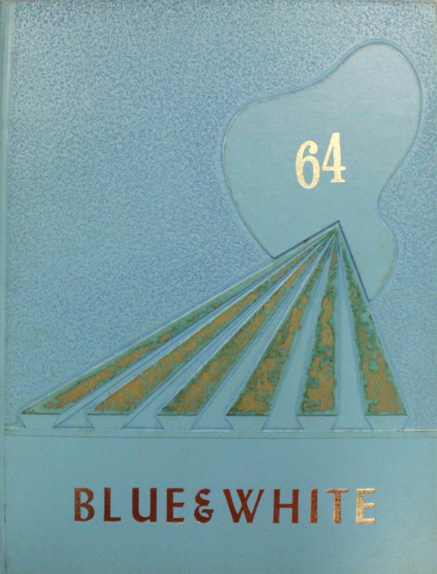 1964 Cover