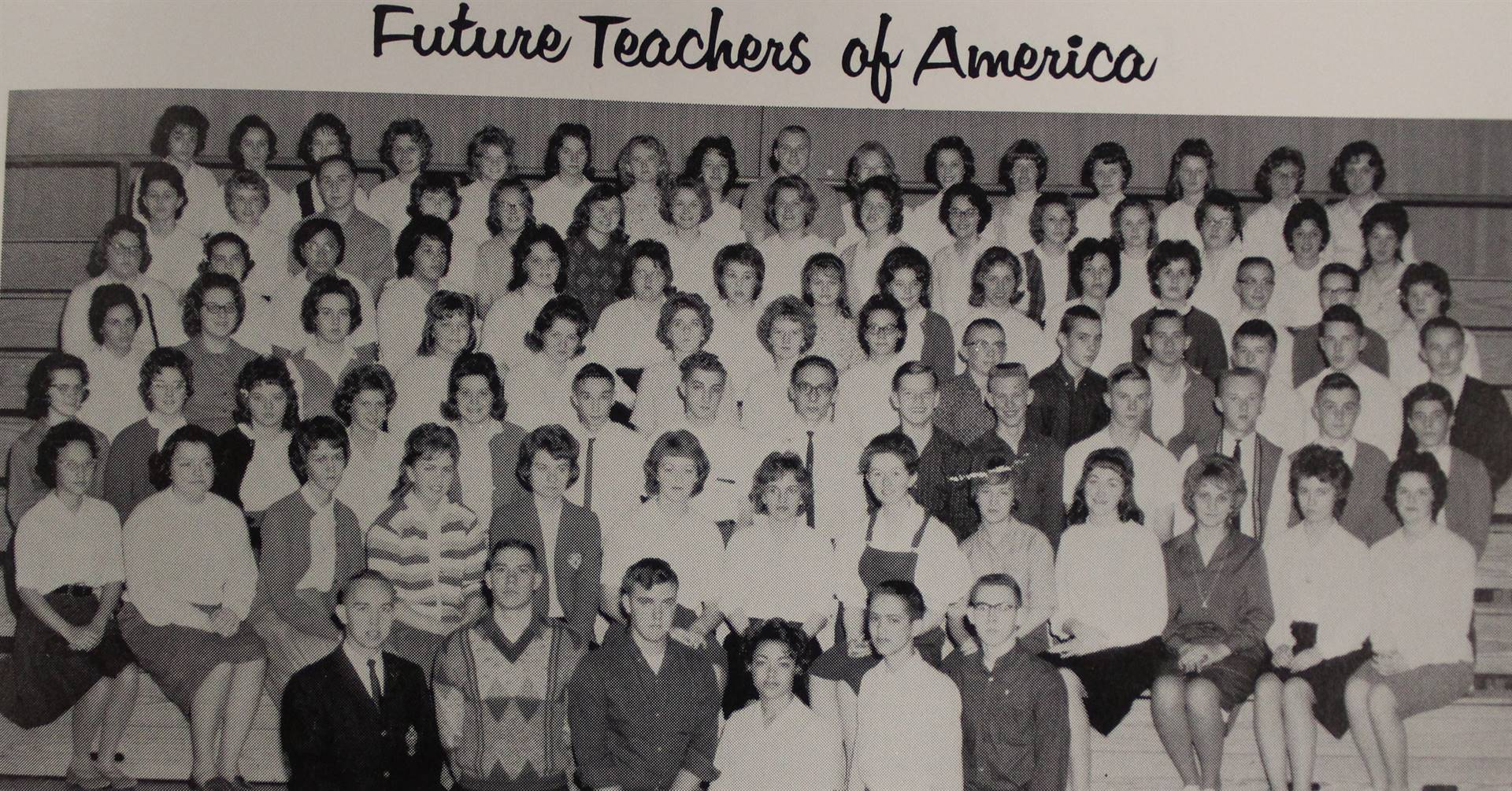 1964 Future Teachers of America