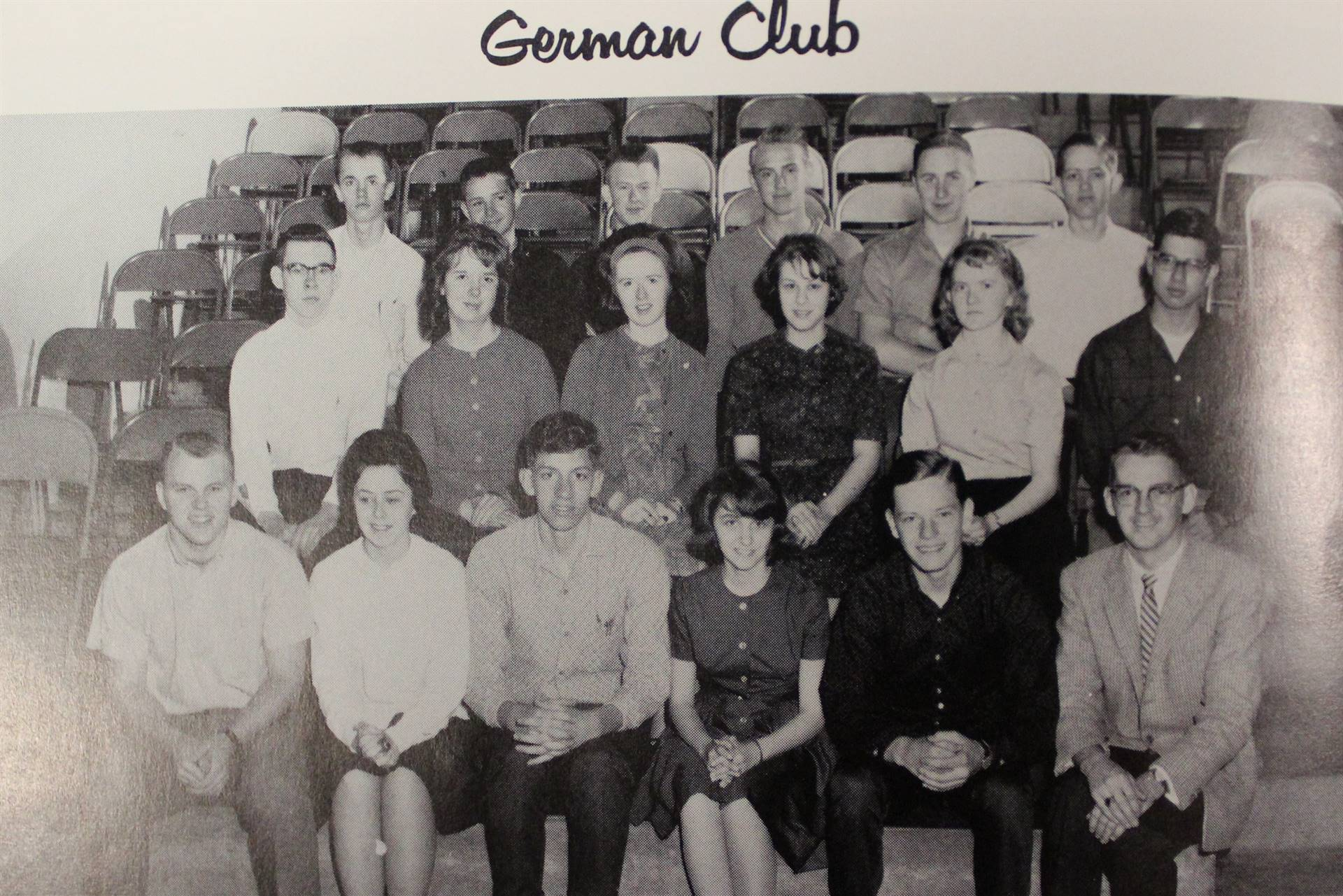 1964 German Club