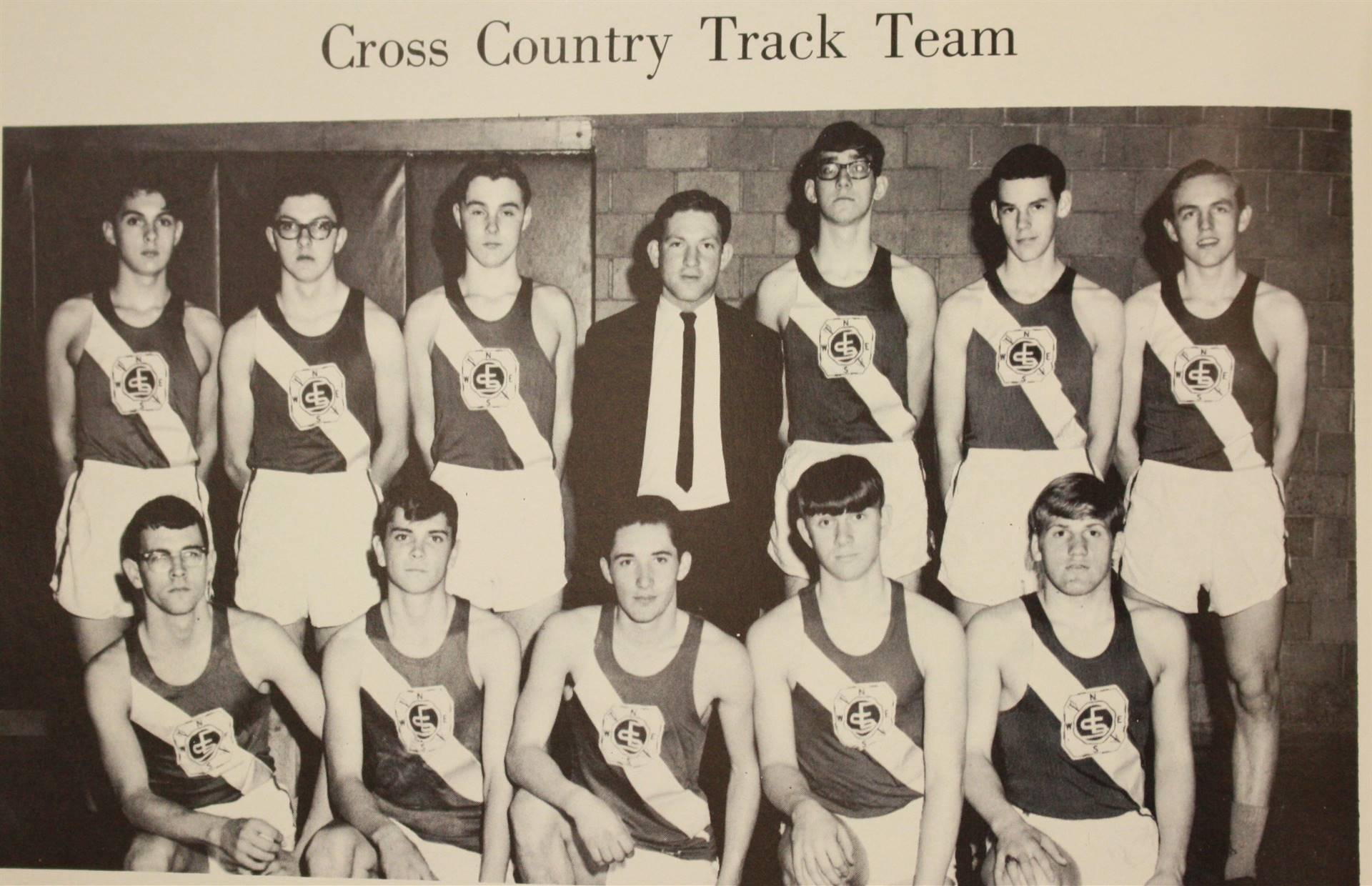1967 Cross Country & Track