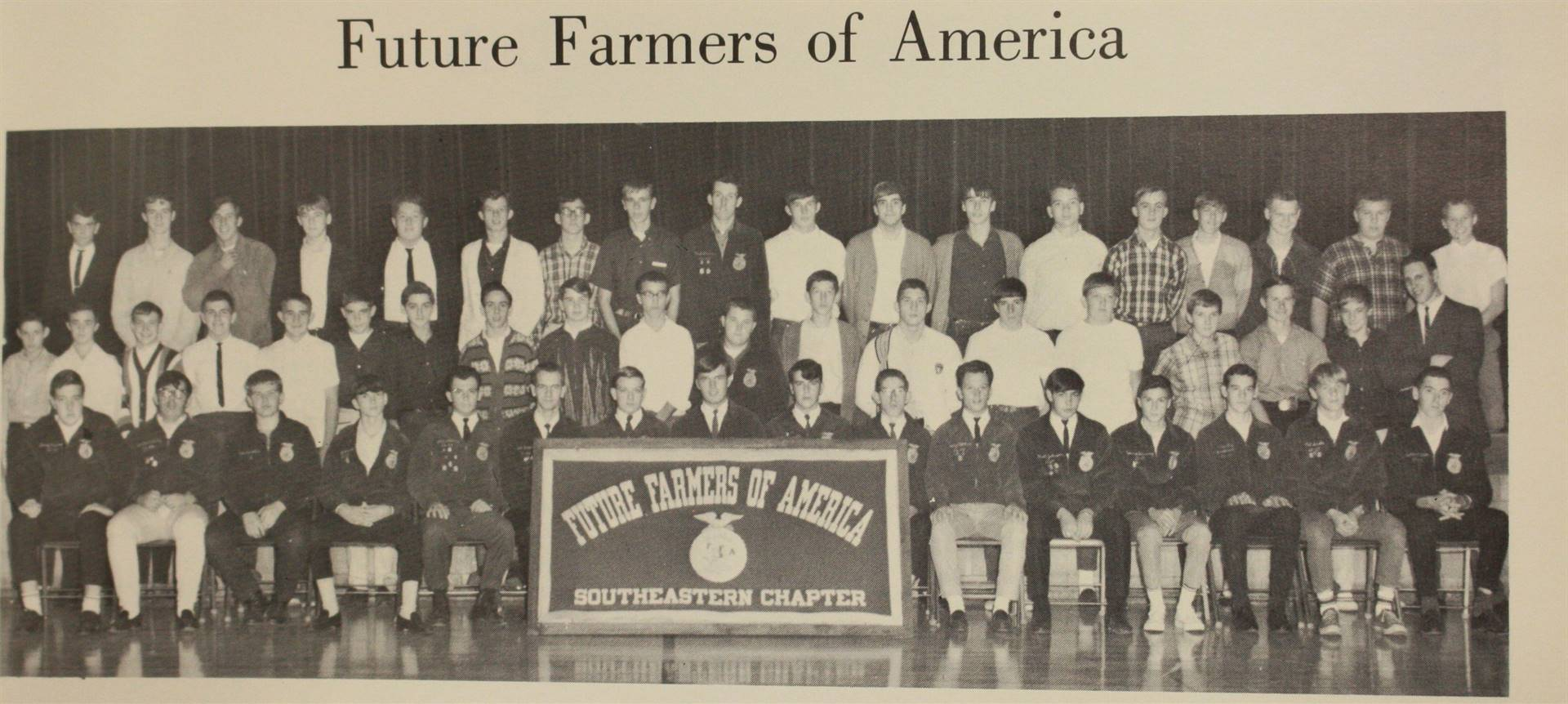 1967 FFA