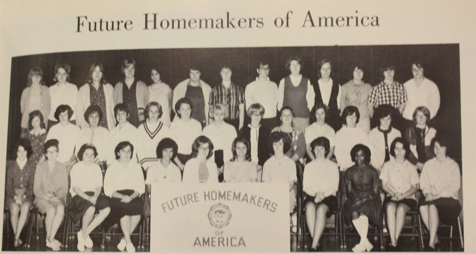 1967 FHA