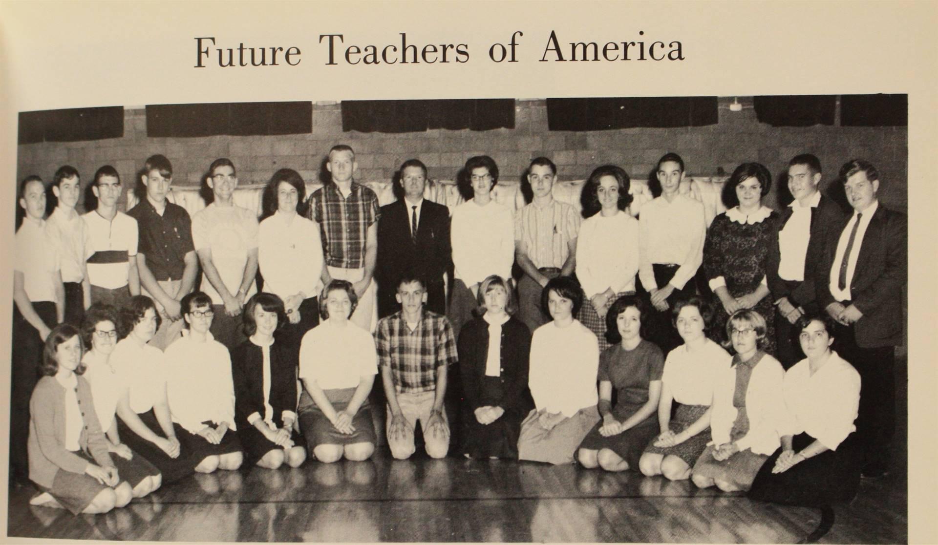 1967 FTA