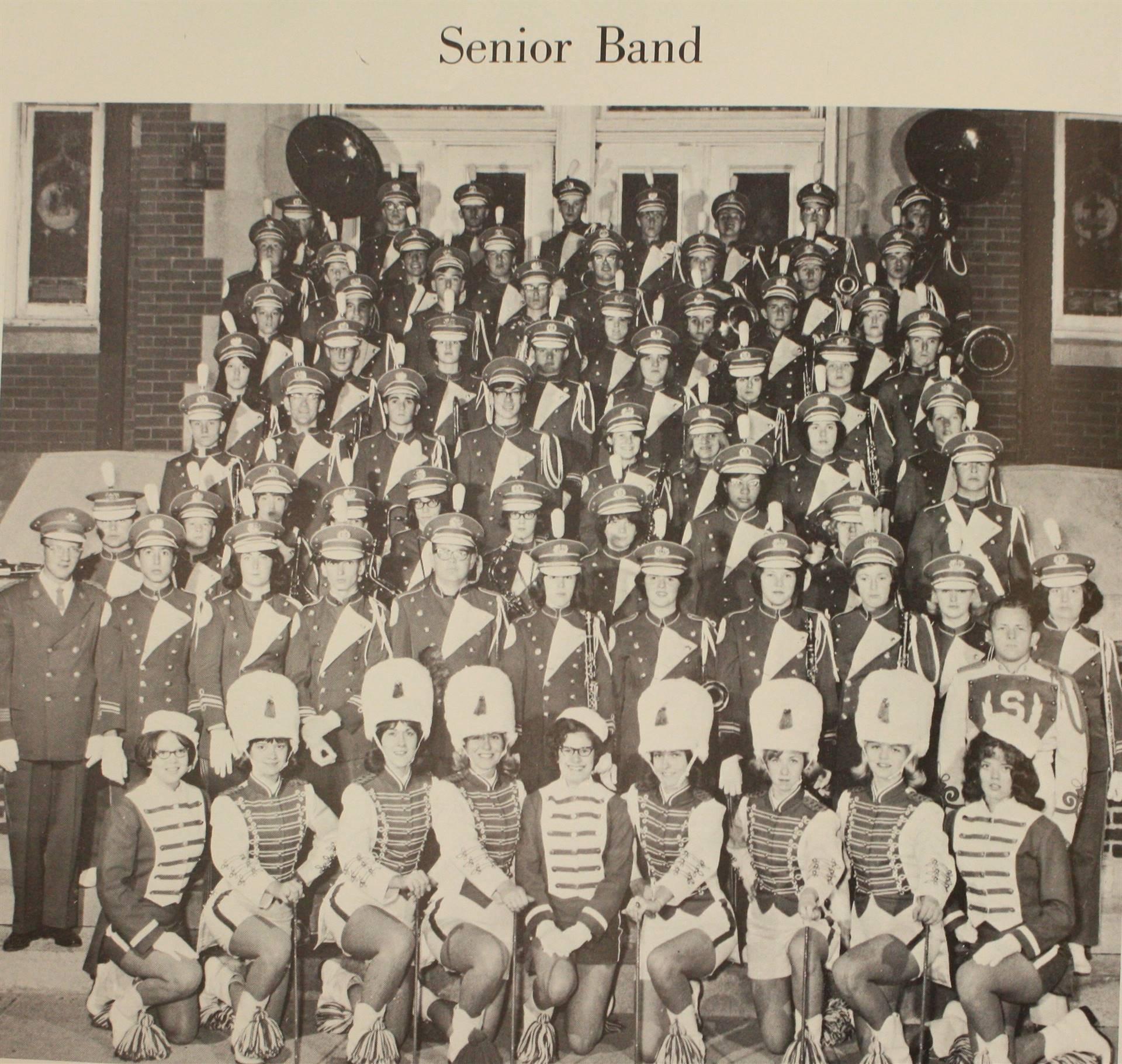 1967 Band