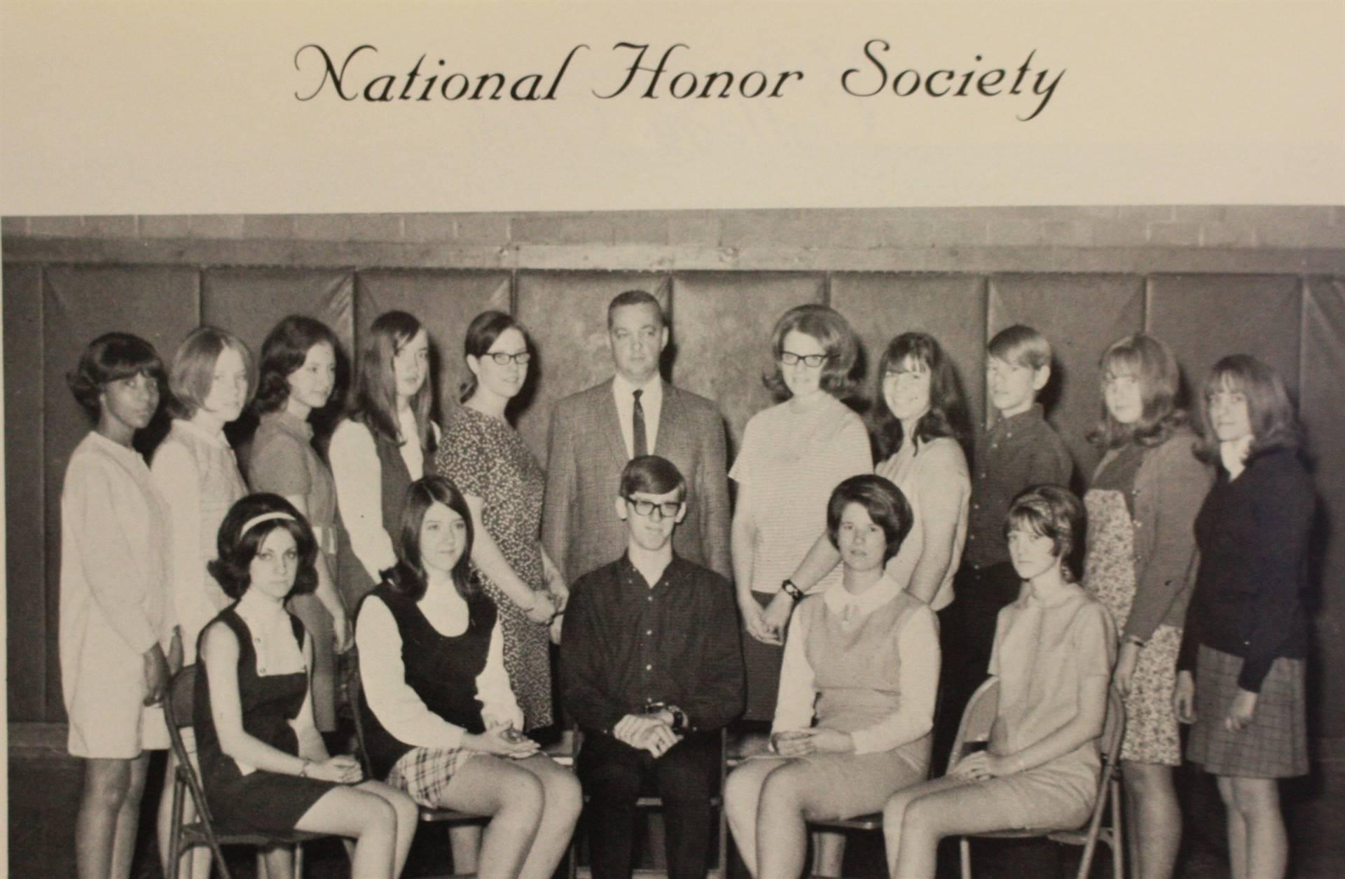 1970 NHS