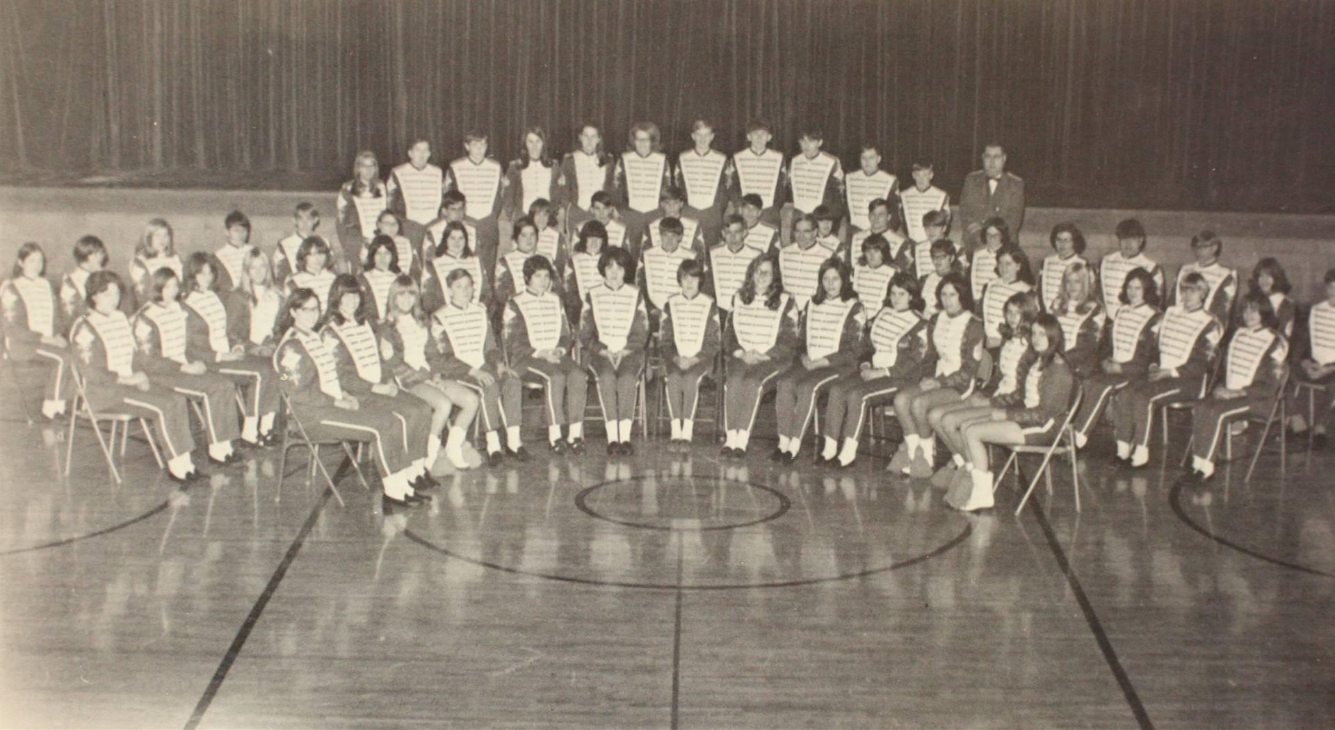 1970 Band