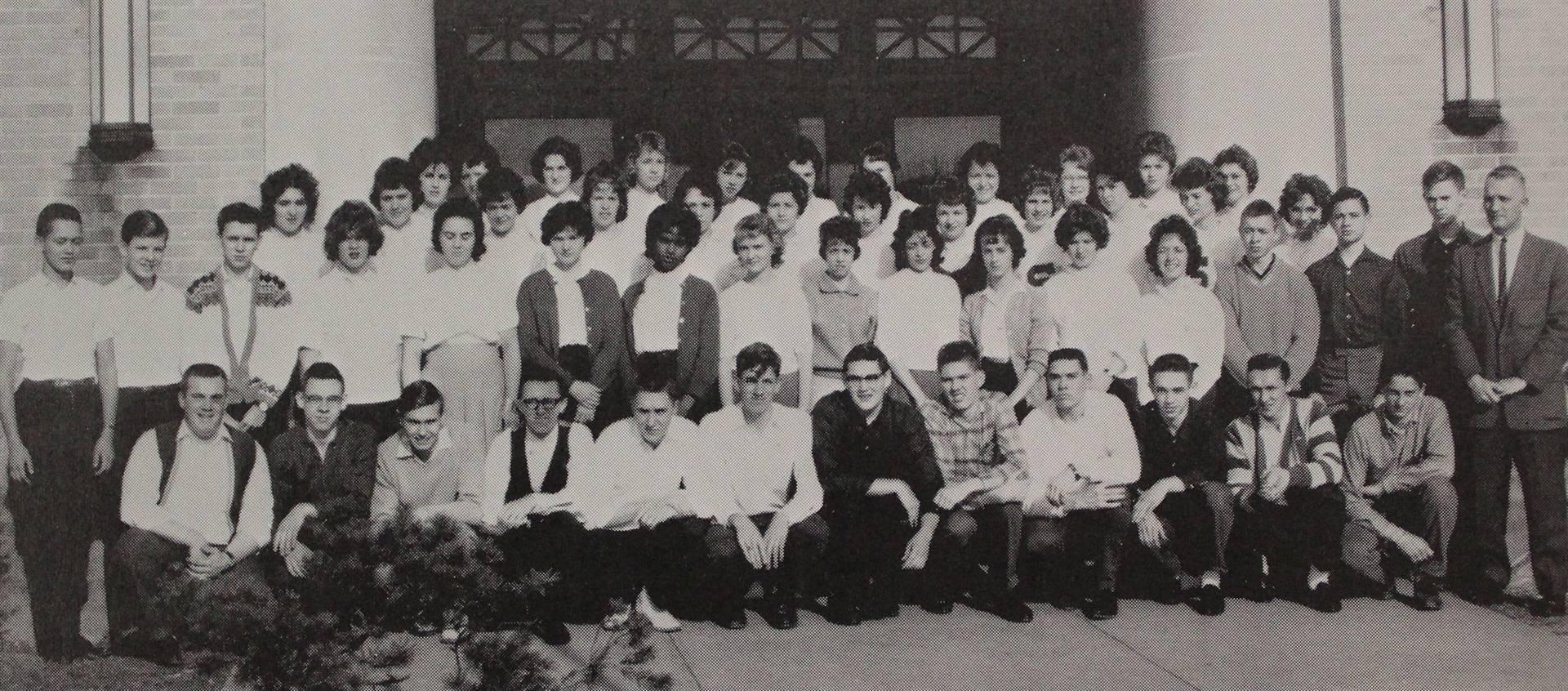 1963 College Club