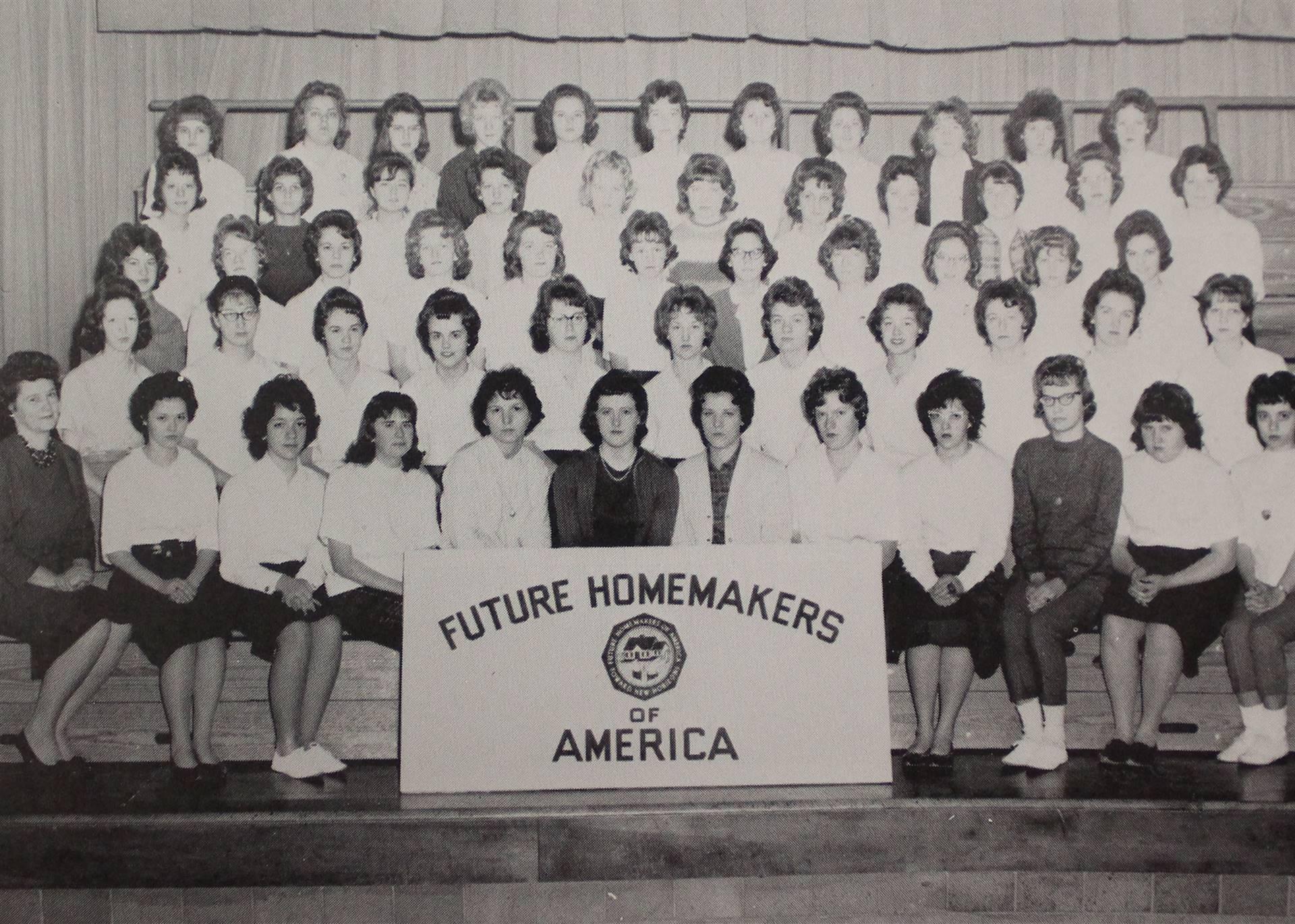 1963 Future Home Makers