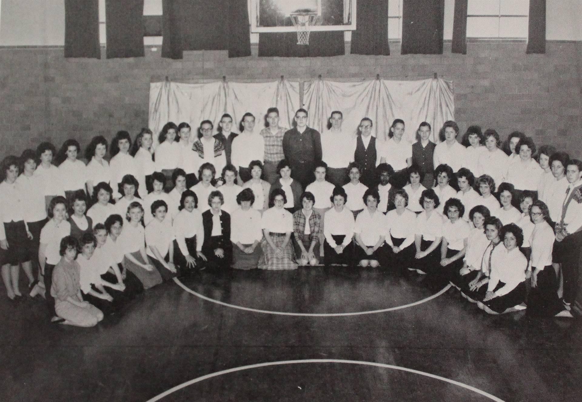1963 Future Teachers