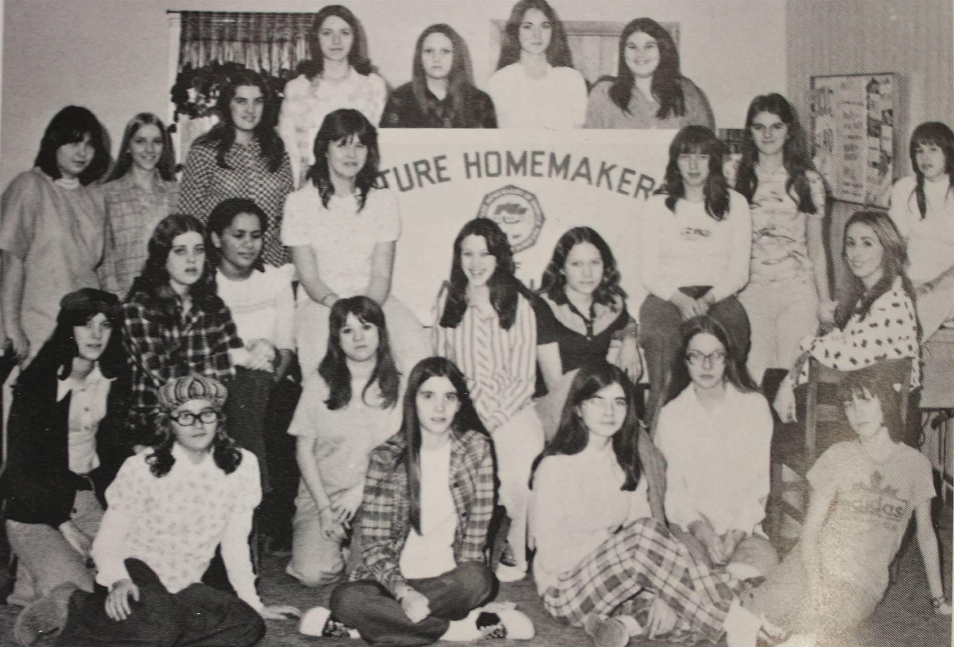 1975  Future Homemakers