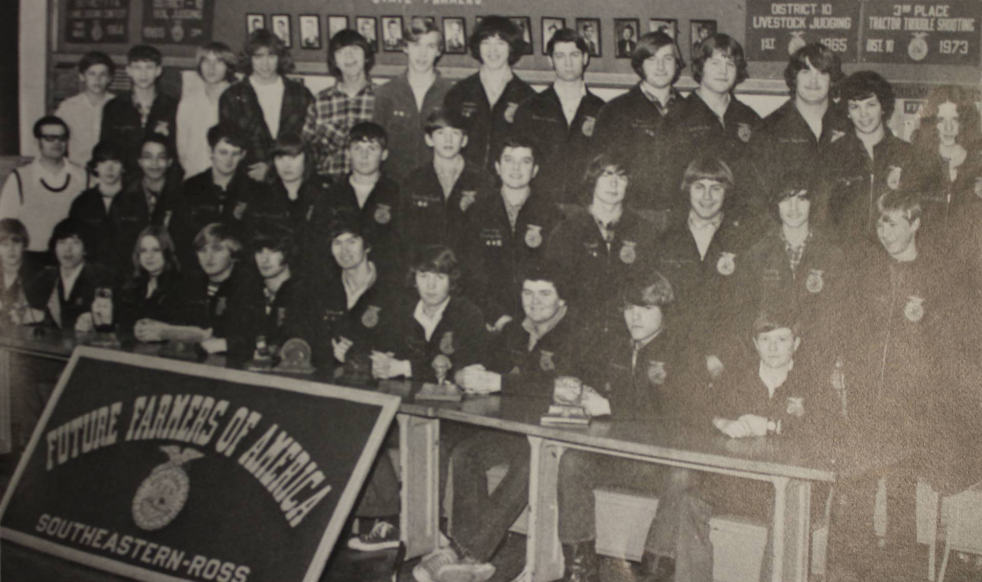 1975 FFA