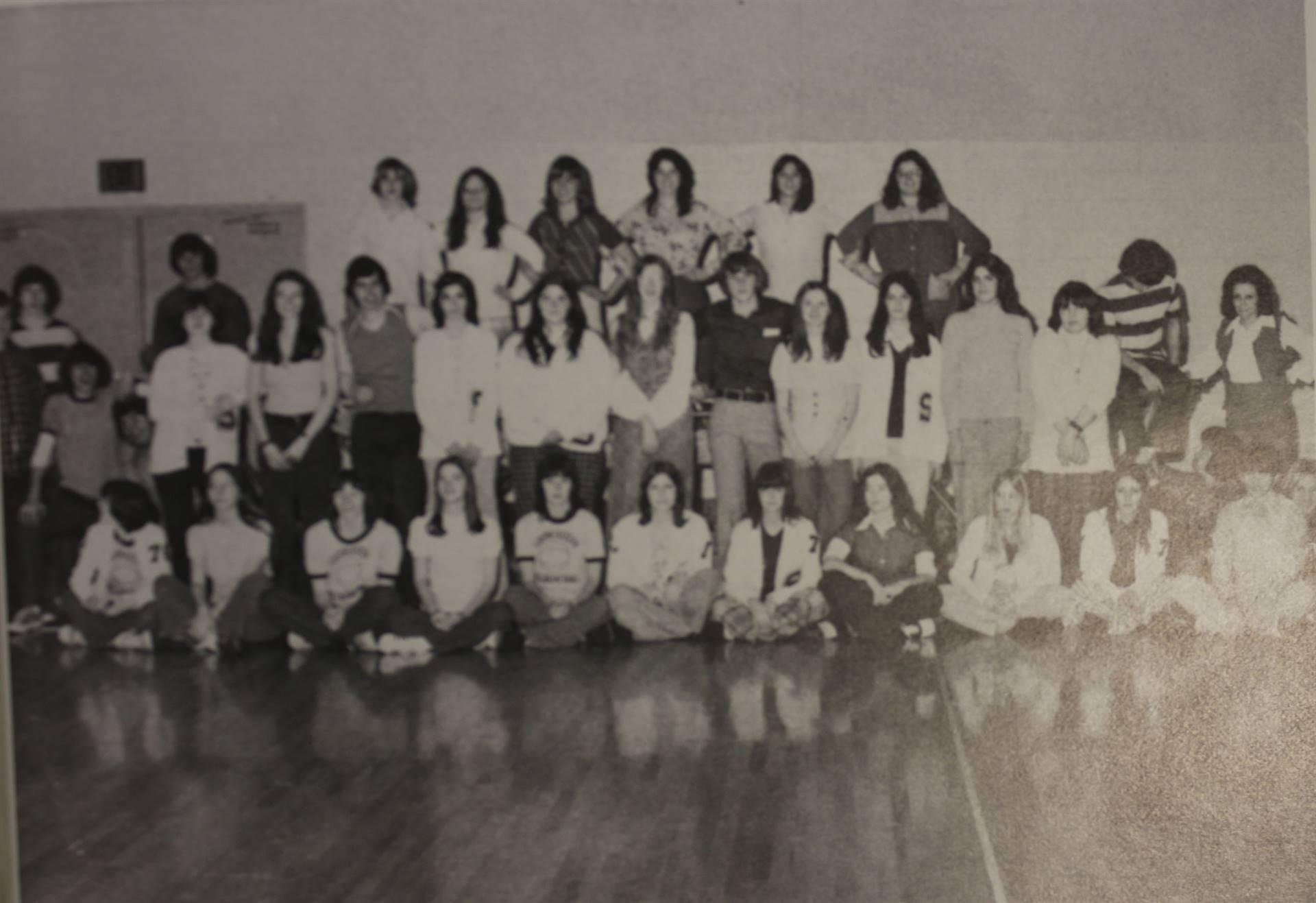 1975 Future Teachers of America