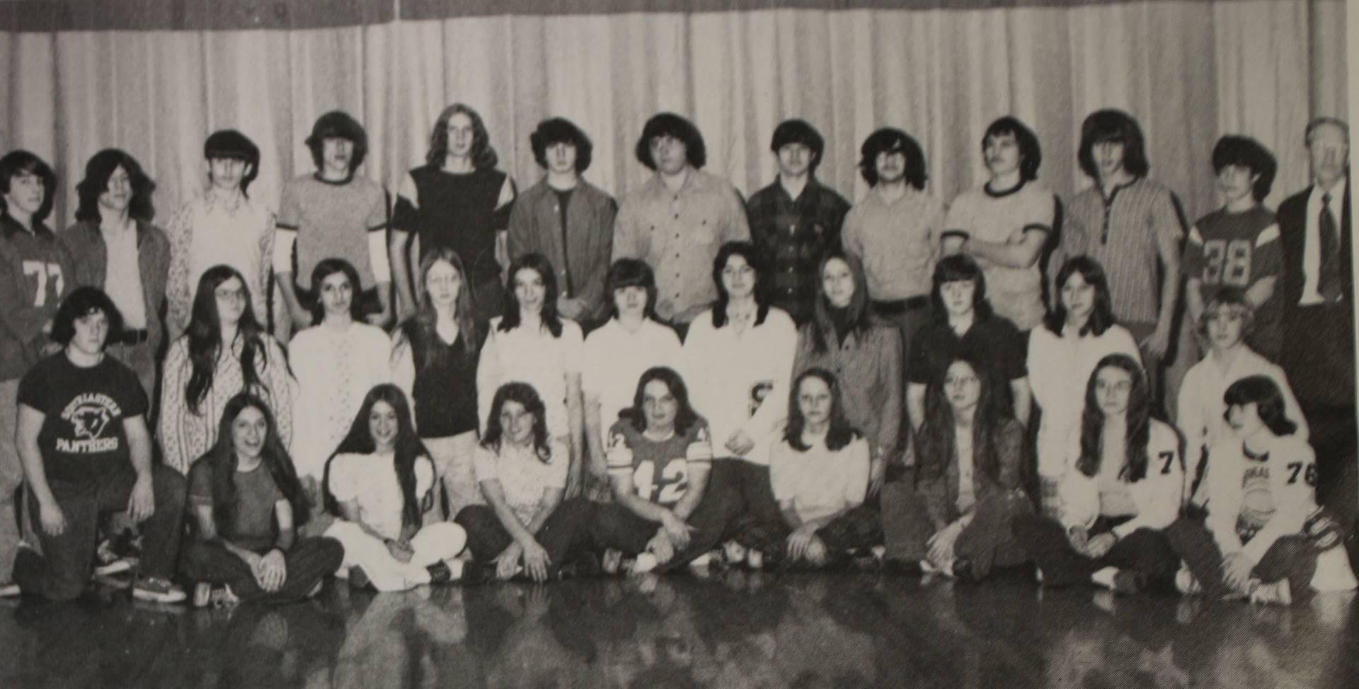 1975 German Club