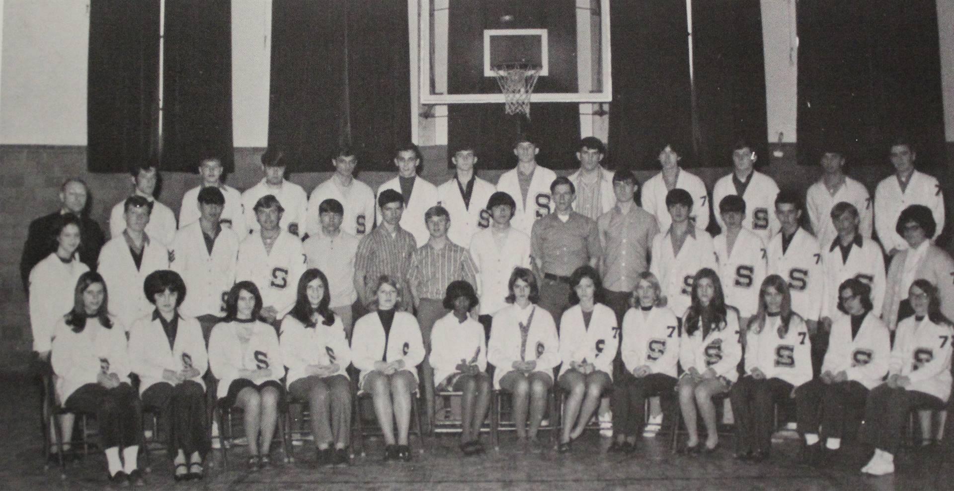 1971 Lettermen