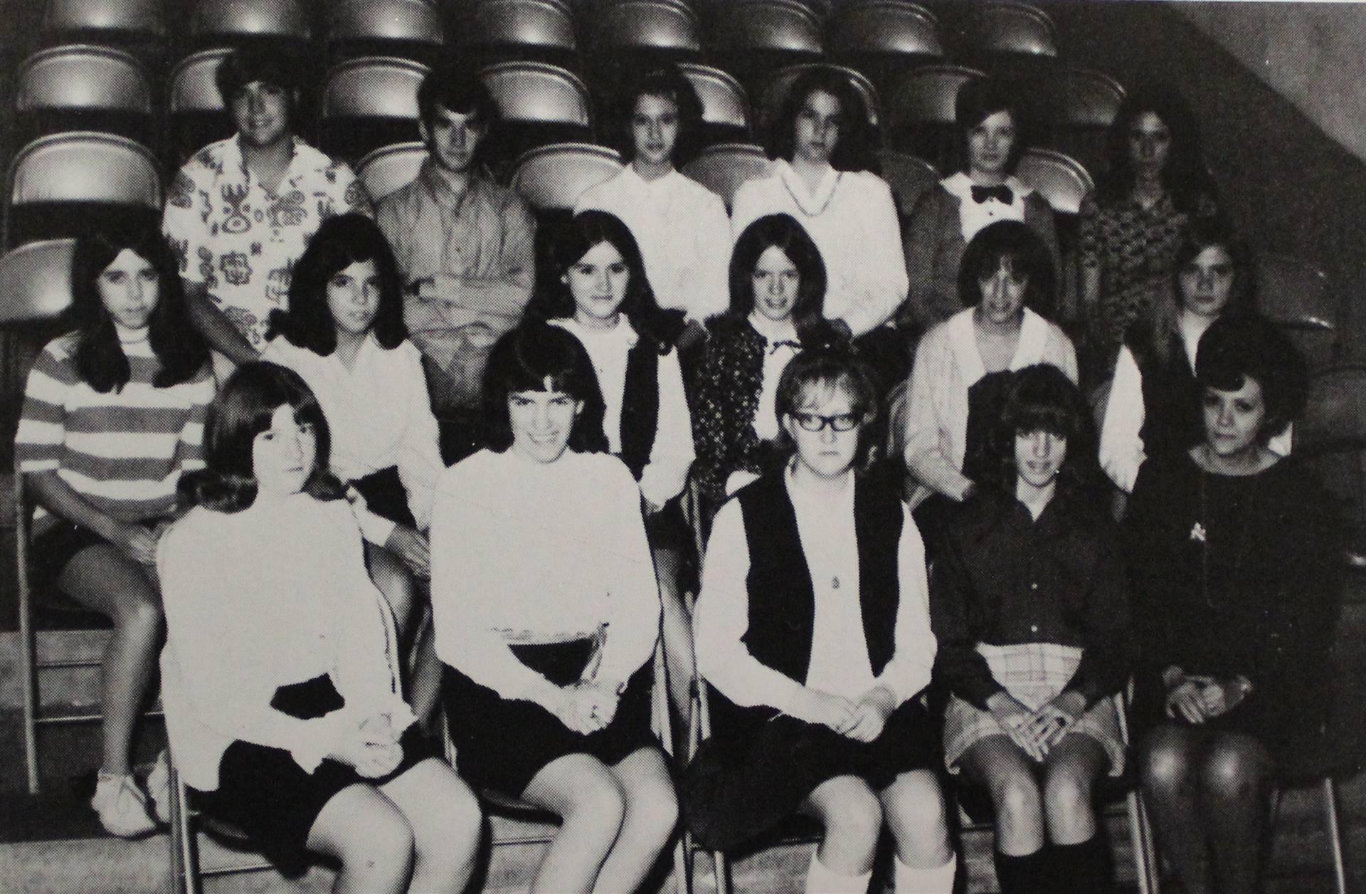 1971 Art Club